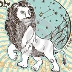 Segno Zodiacale del Leone - Oroscopo di Lucia Arena
