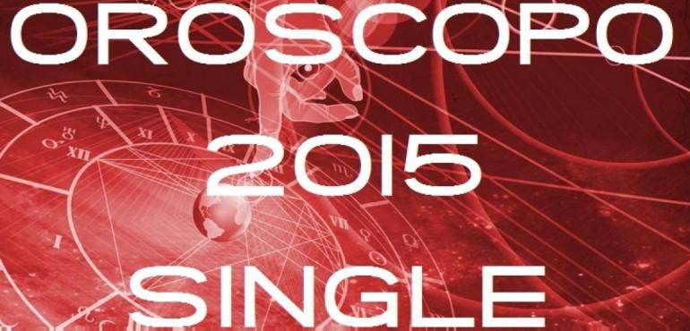 Oroscopo estate dei single 2015