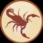 3.Scorpione