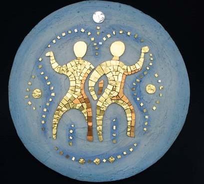 Immagine rappresentativa del Segno zodiacale Gemelli - Oroscopo di Lucia Arena